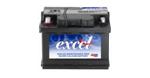 Diesel-Electric Excel Batteries