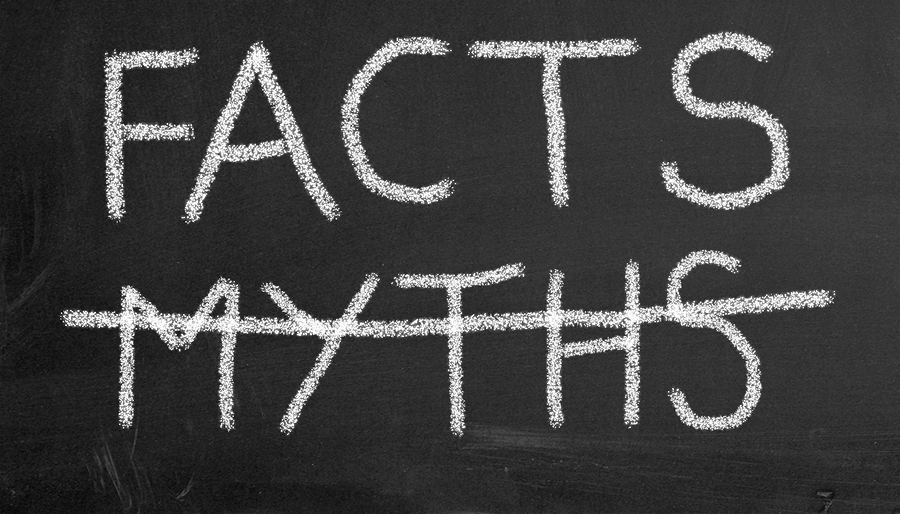 car myths and facts