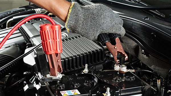 How To Jump Start A Car Diesel Electric