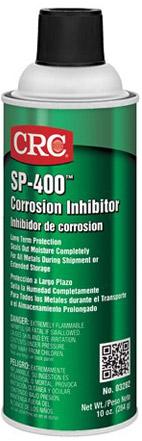crc sp 400 corrosion inhibitor anti corrosion diesel electric