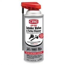 crc intake valve turbo cleaner restores horsepower diesel electric