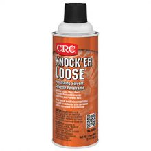 crc knocker loose penetrating oil solvent diesel electric