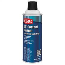 crc qd contact cleaner for cleaning electronics electrical equipment diesel- electric