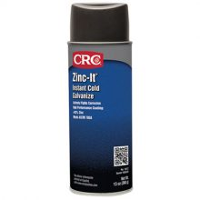crc zinc it instant cold galvanize anti corrosion diesel electric