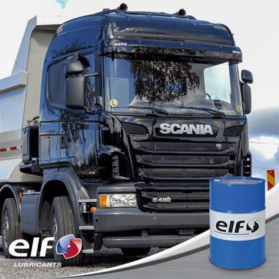elf performance experty lsx 10w-40 diesel electric
