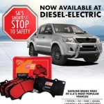 safeline brand promotion diesel electric