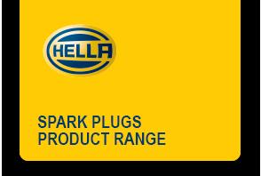 hella spark plugs