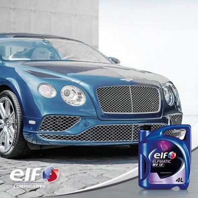 elf elfmatic mv lv automatic gearbox oil diesel electric 3
