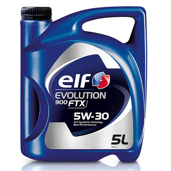 elf evolution 900 ftx 5w 30 synthetic oil diesel electric