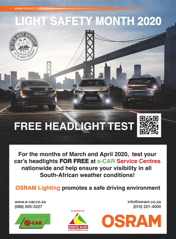 osram light safety months e-car workshops nationwide1a